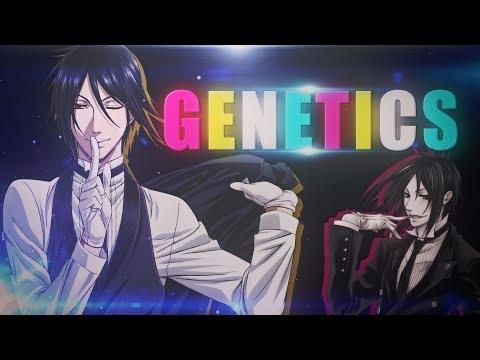 [WS] GENETICS MEP // HBD LIZ
