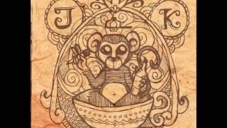 Jussi Kuoma - Apinoiden Planeetta Vier. Rekami (tuot. LX-Beats)