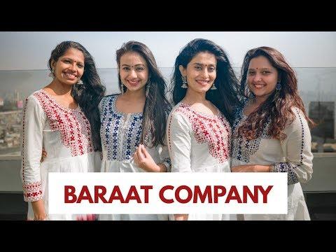 Baraat Company   Made In Heaven   Prime Original Series   Team Naach Choreography Mp3