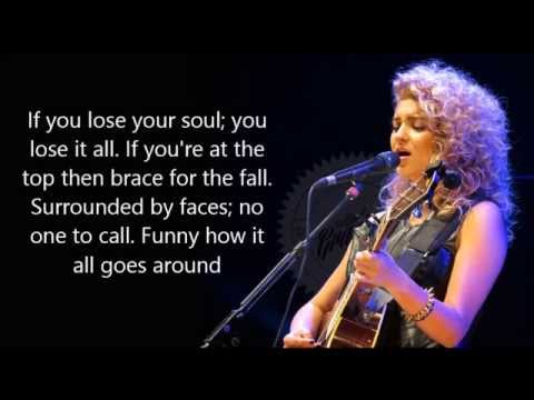 Funny (Live) - Tori Kelly (Lyrics)