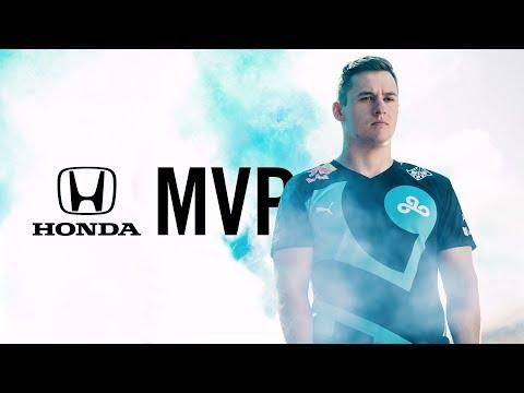 2019 LCS Summer Split MVP: Svenskeren