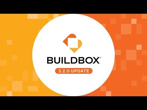 Buildbox 3.2.0 Update! Key Features + Free 3D Platformer Template