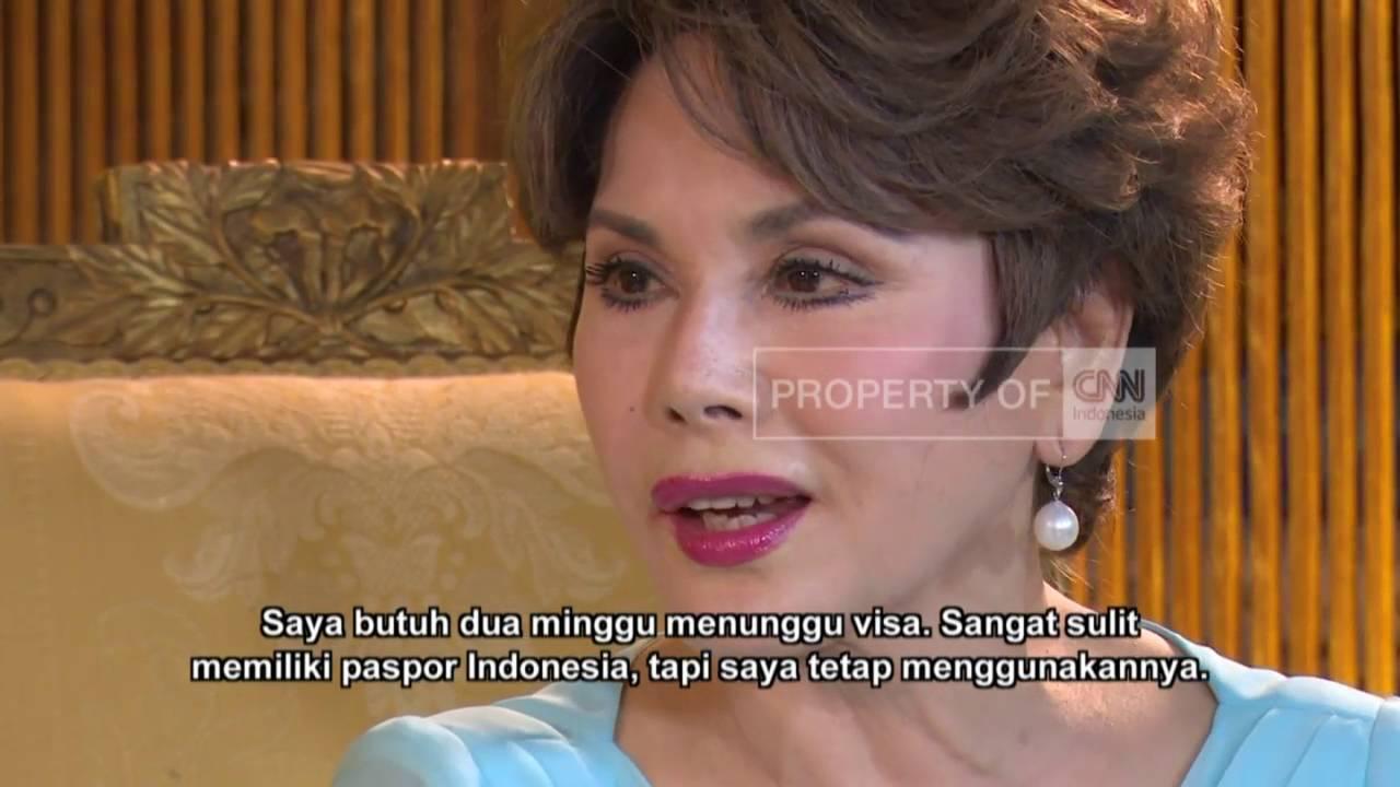 Insight With Desi Anwar Tidak Mudah Menjadi Janda Presiden Soekarno Eps Dewi Soekarno Bag 2 2 Youtube