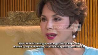 Insight with Desi Anwar - Tidak Mudah Menjadi Janda Presiden Soekarno - Eps. Dewi Soekarno (Bag.2-2)