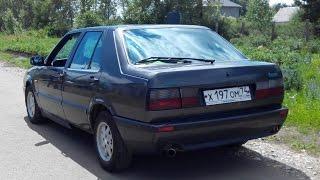 Турбовый Fiat croma 2.0 155 л.с  за 55 тысяч рублей | 2.0 Ti.e