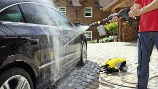 видео Несколько советов по правильной буксировке автомобиля