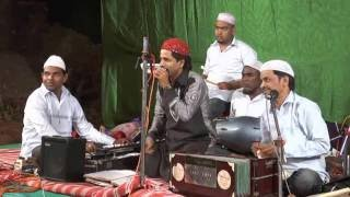 Arif Naza And Shabana Banu - Shadi Qawwali - Veldur - Ratnagiri - 24 April 2016 - Part 3 Of 5