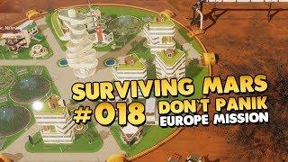Surviving Mars - Jetzt geht es los 🚀 #018 [Let