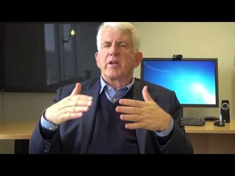 Computing Conversations: Bob Metcalfe on the First Ethernet LAN