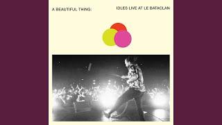 Gram Rock (Live at Le Bataclan)
