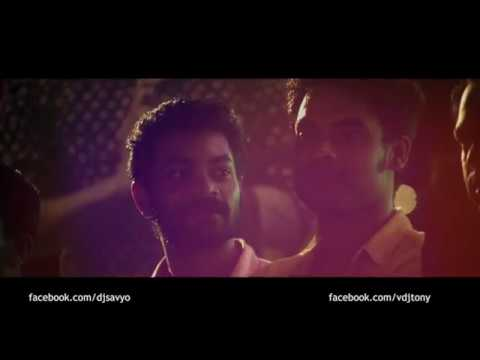 Dj Savyo - Aaro Nenjil (Remix)