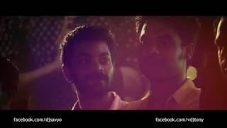 Aaro Nenjil (Remix)   Dj Savyo