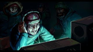 distrust Обзор игры в жанре выживание