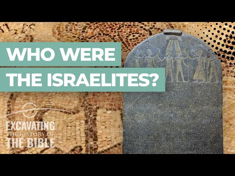 The Origins Of The Israelites: Episode 3