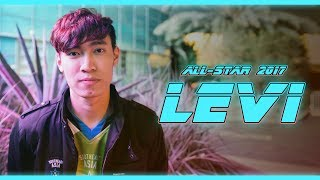Levi explains why he wants to join an NA LCS team, shares a message to NA LCS owners