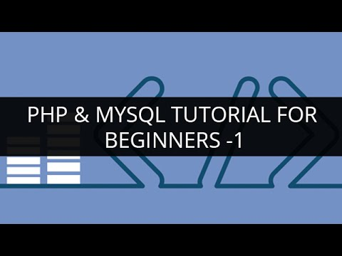 PHP Tutorials - YouTube