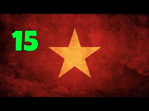 Vietnam Part 15 Geopolitical Simulator 4: Power and Revolution 2020 Edition