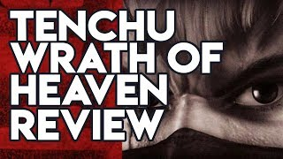 Tenchu Wrath of Heaven Review & Analysis - Game Discourses