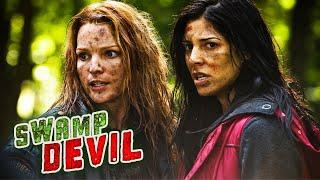 Swamp Devil (Horror, kompletter Spielfilm, deutsch) - ganze Horrorfilme auf Youtube schauen