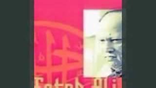 Tum Ek Gorakh Dhanda Ho - Nusrat Fateh Ali Khan 2 3.flv