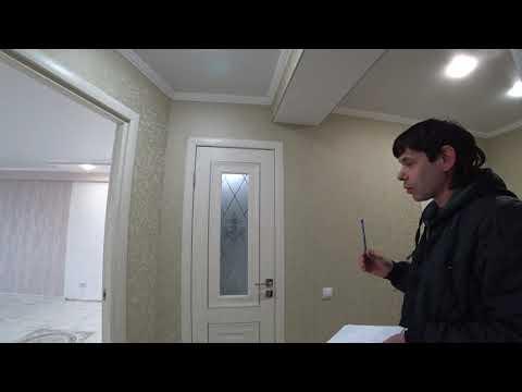 Ремонт квартиры под ключ - 55 кв.м. _ МЕГАСТРОЙ - ночь распродаж_ Фабрика - ремонта.