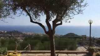 Недвижимость в Италии Лигурия - ВИЛЛА НЕДОРОГО БОРДИГЕРА(, 2014-09-26T08:19:26.000Z)