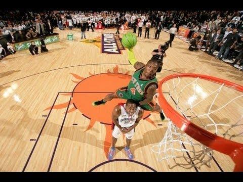 Sprite Slam Dunk NBA 2009 Concurso de mates NBA 2009 - complete version