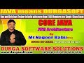 "Core Java || ""JVM Architecture""​ 