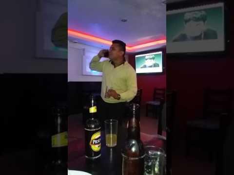 Quito full karaoke