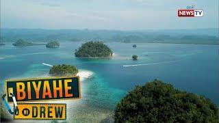 'Biyahe ni Drew' goes to Surigao del Sur