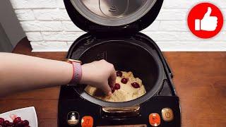 Волшебство на моей кухне Мука вода Все в восторге как я готовлю этот рецепт пирога в мультиварке