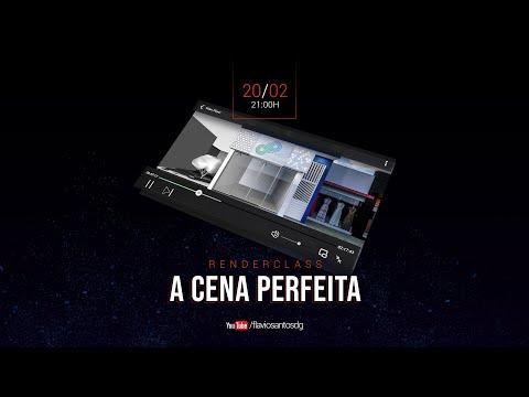 RENDERCLASS-CÂMERA