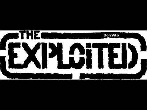 Key bpm for fuck religion by the exploited