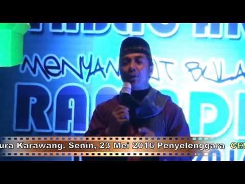 CERAMAH Ustadz Riza Muhammad