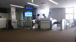 【ANA644】熊本→羽田(KMJ→HND)優先搭乗 2017年6月【通過音】 thumbnail