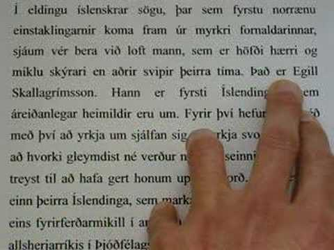 Icelandic: Languages of the World: Introductory Overviews