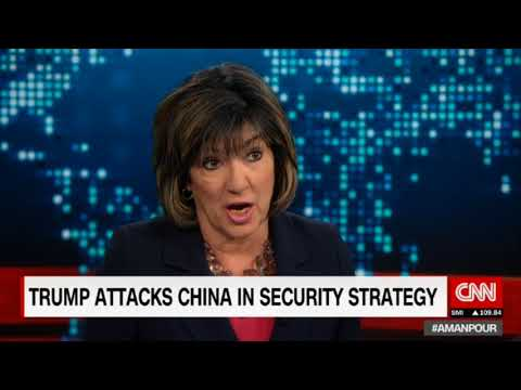 Former SIS/MI6 Head Disses 'America First'; 12-21-2017