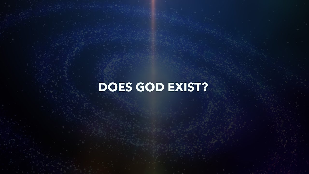 does god exsist You have come to the source for materials from john n clayton and does god exist please select a category below or select one of our other websites from the menu above.