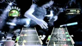 GH Metallica Creeping Death Co-op