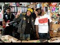 Smif-N-Wessun: NPR Music Tiny Desk Concert (Video) 2018 [Estados Unidos]