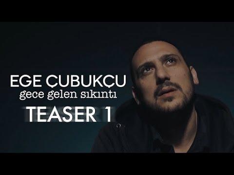 Ege Çubukçu - Bana Ne (Teaser 1)