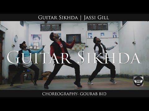 Guitar Sikhda| Jassi Gill | Jaani | B Praak | Arvindr Khaira | Speed Records | DANCE CHOREOGRAPHY