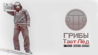 Грибы – Тает Лёд (J -Tech Radio Remix) ПРЕМЬЕРА!