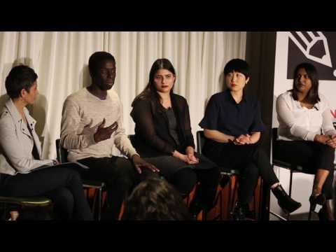 CJF J-Talk | Changing the Face of Media