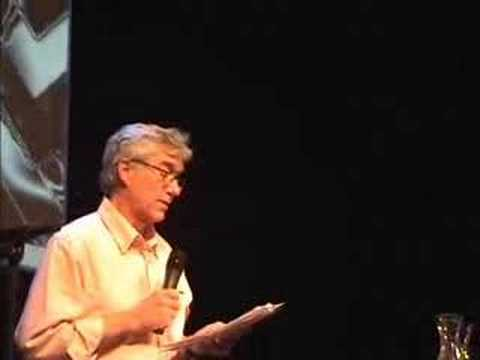 Rudy Rucker: SF and what's next