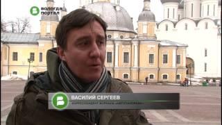 видео Топ 10 достопримечательностей Вологды