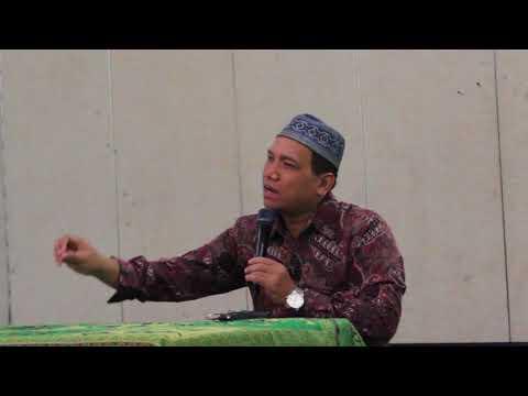 HAJI ITU NAPAKTILAS KEMATIAN - Ustad Bambang Irawan