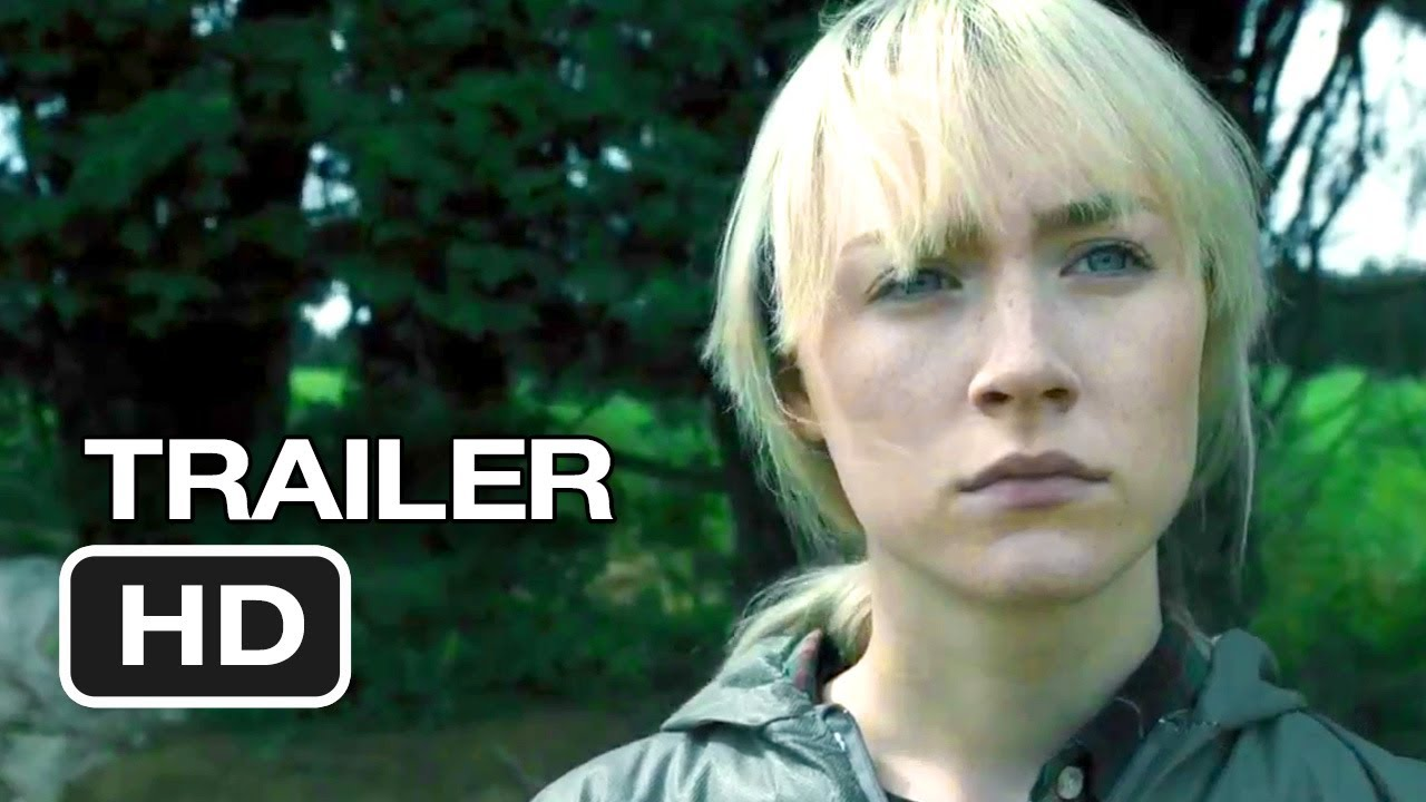 Download How I Live Now Official Trailer #1 (2013) - Saoirse Ronan Movie HD