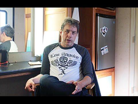 john ross bowie road trip
