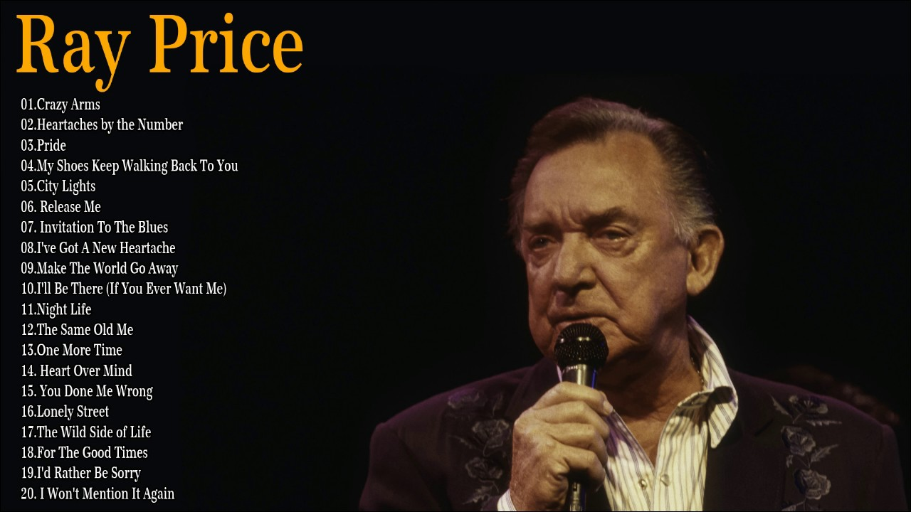 Ray price greatest hits collection the very best of ray price ray price greatest hits collection the very best of ray price stopboris Choice Image